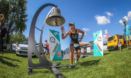 AlpsManXTrem Triathlon: la quête de l'or noir