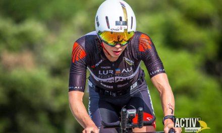 Ironman France: Manon Gênet annonce sa participation à Nice