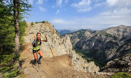 Mad'Trail et Vars Mountain Trail