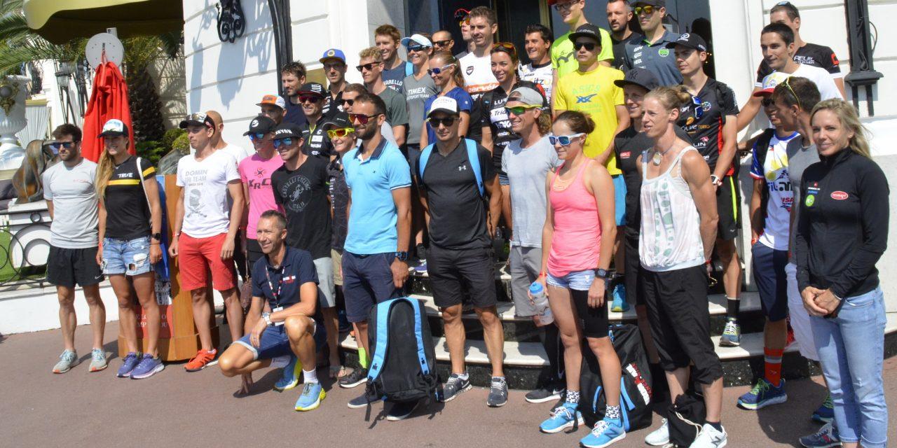 Ironman France: Les forces en présence…