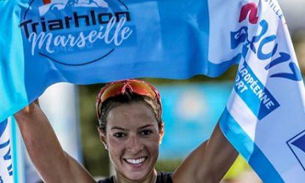 Le triathlon de Marseille débarque dans un mois …