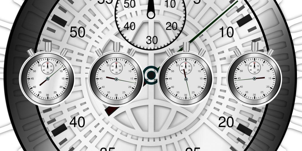 ENTRAINEMENT : Les rythmes chronobiologiques