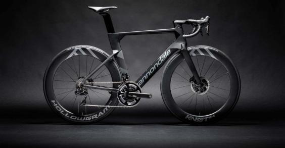CANNONDALE SystemSix – le vélo de route le plus rapide du monde