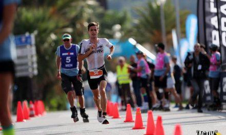 Plus de 2100 athlètes inscrits à Nice, l'IRONMAN France bientôt complet !