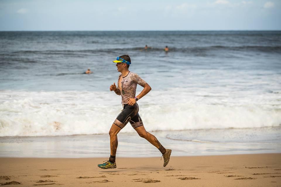XTERRA Maui: 6 titres en groupe d'âge pour les français