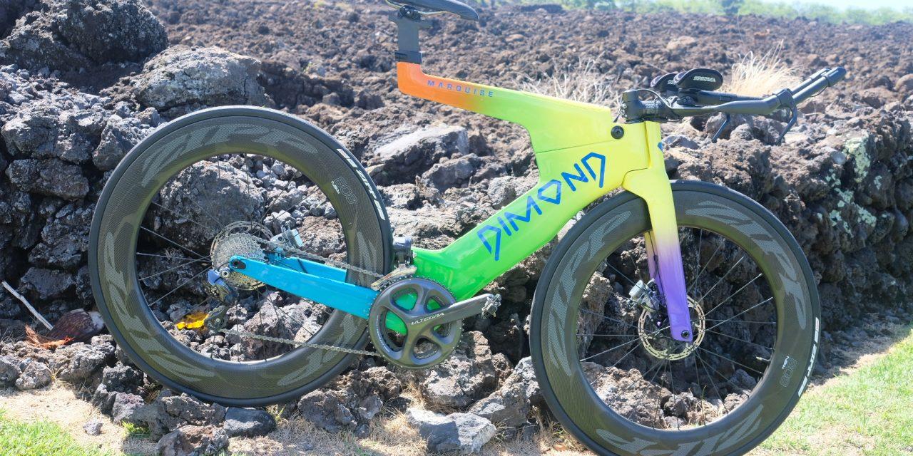 Dimond Marquise, bientôt le retour du beam bike en France !?