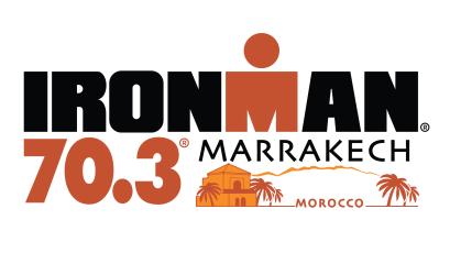 MARRAKECH, sera le théâtre de l'une des courses les plus prestigieuses de la planète avec l'IRONMAN 70.3