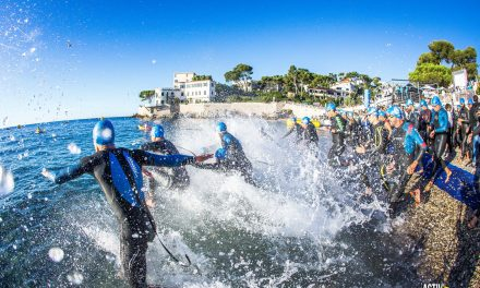 Rendez-vous les13 et 14 octobre au Sardines Titus Triathlon CASSIS