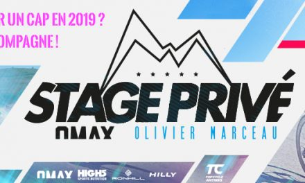 Stages Triathlon OMAX MARCEAU