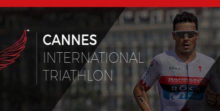 Cannes International Triathlon: Inscrivez-vous avec les meilleures conditions!