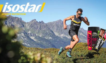 ISOSTAR : la marque française experte de la nutrition sportive