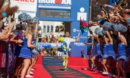 Ironman Afrique du Sud: du très lourd pour ce championnat de région