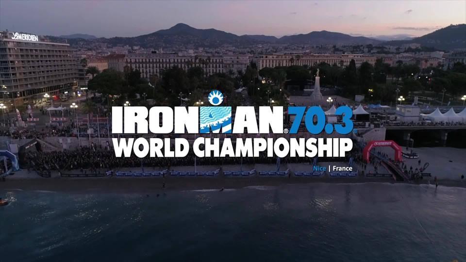 Championnat du Monde Ironman 70.3: liste des professionnels qualifiés