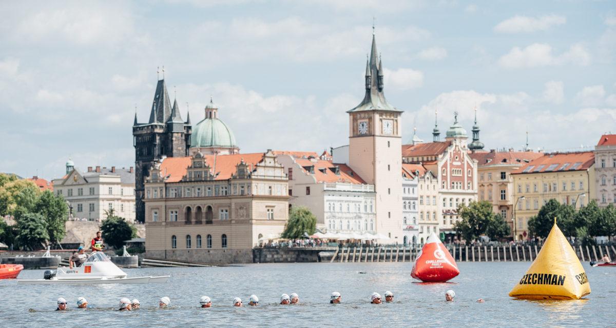 CHALLENGE PRAGUE : QUAND LA COMPÉTITION SE CONJUGUE AVEC TOURISME