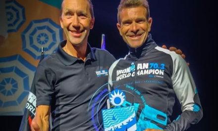 De nombreux podiums pour les français ce Week-end à Nice Ironman 70.3