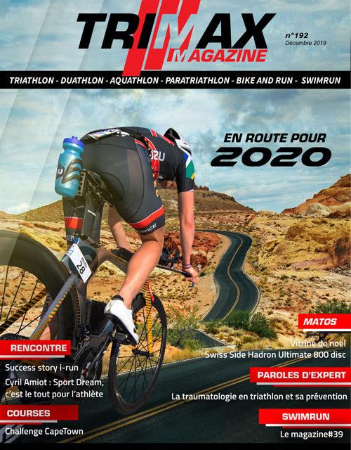 Le magazine#192 est en ligne !