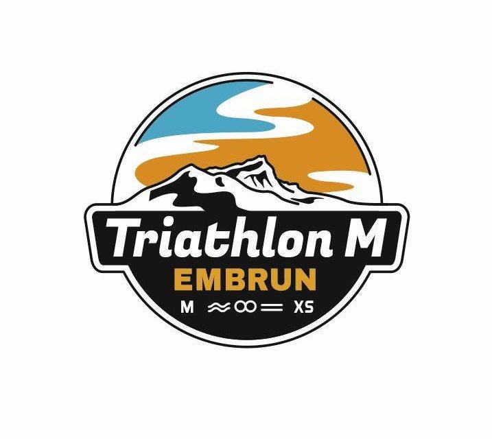Nouvelle organisation et nouvelle date pour le triathlon M d'Embrun: le dimanche 5 juillet