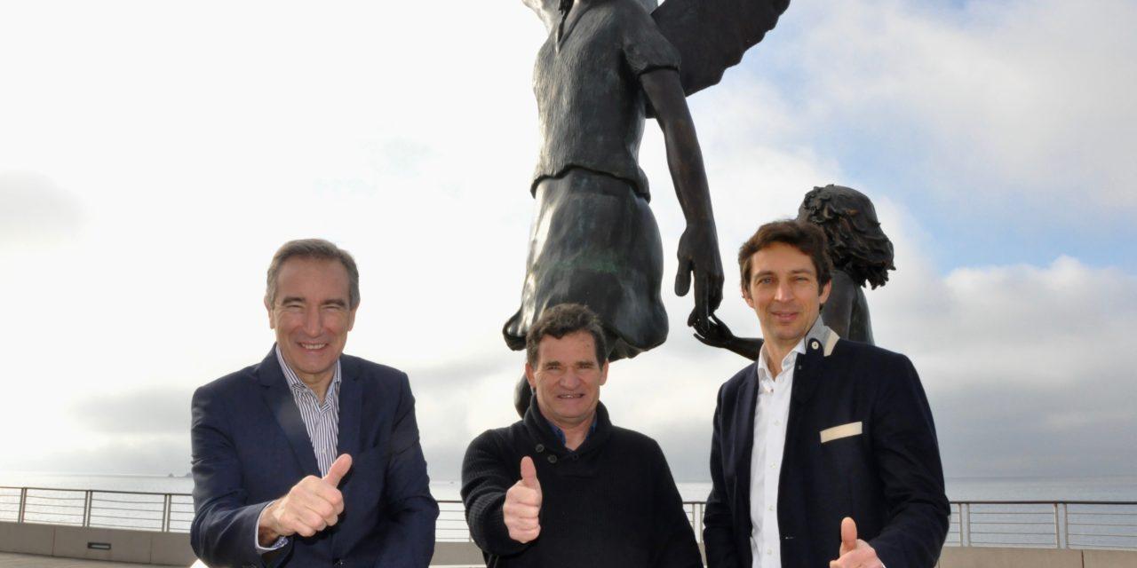 Triathlon de Saint-Raphaël 3e édition – 31 mai 2020 Avec Roxim  pour changer de dimension