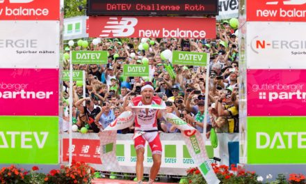 Historic triathlon in Roth Best pro field ever in Roth / Top three men and women from Hawaii  Sebastian Kienle: «I'm totally up for Roth!»
