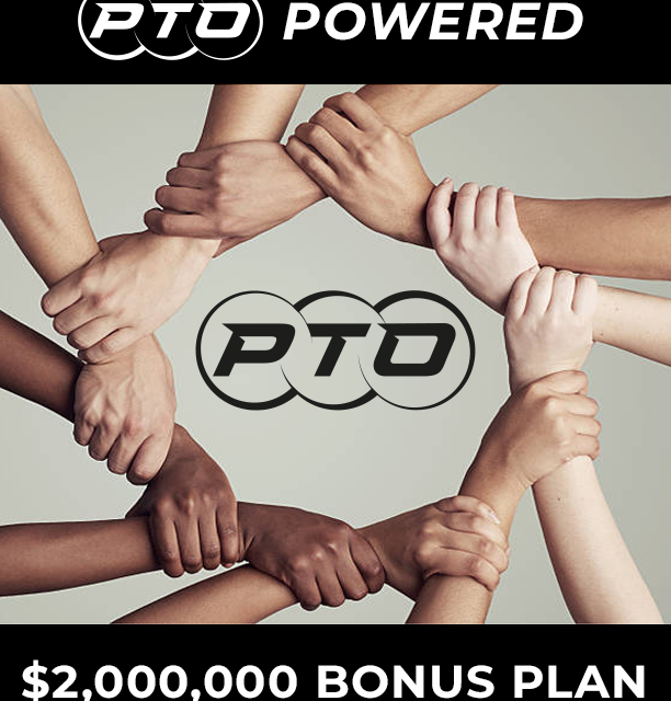 PTO Athlete Bonus Coverage Chaser