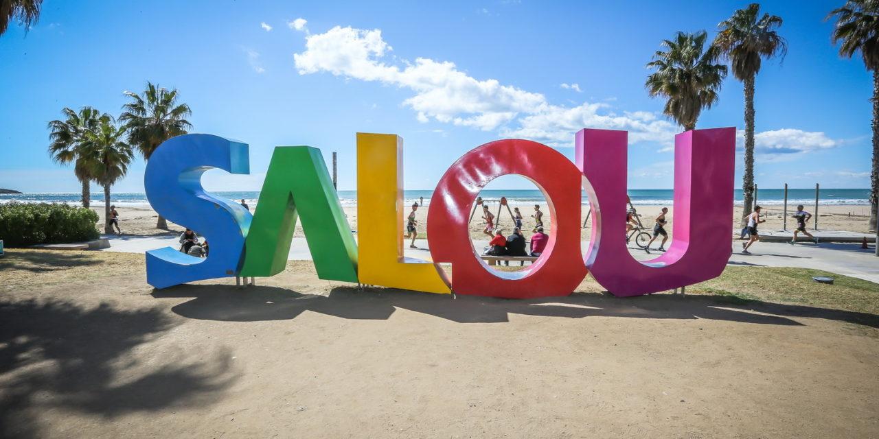 CHALLENGE SALOU : PARTICIPEZ À LA FÊTE DE DÉBUT DE SAISON !