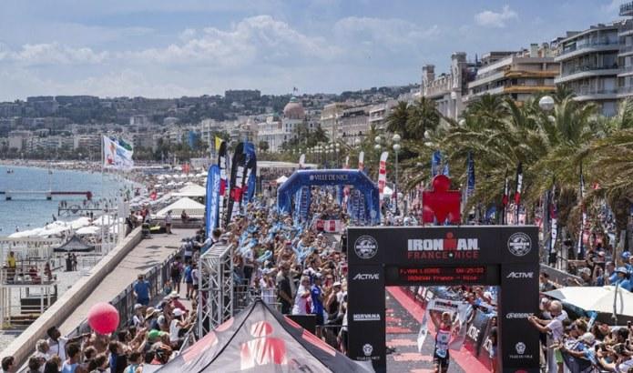 Des réponses d'Ironman Europe sur les prochaines courses…