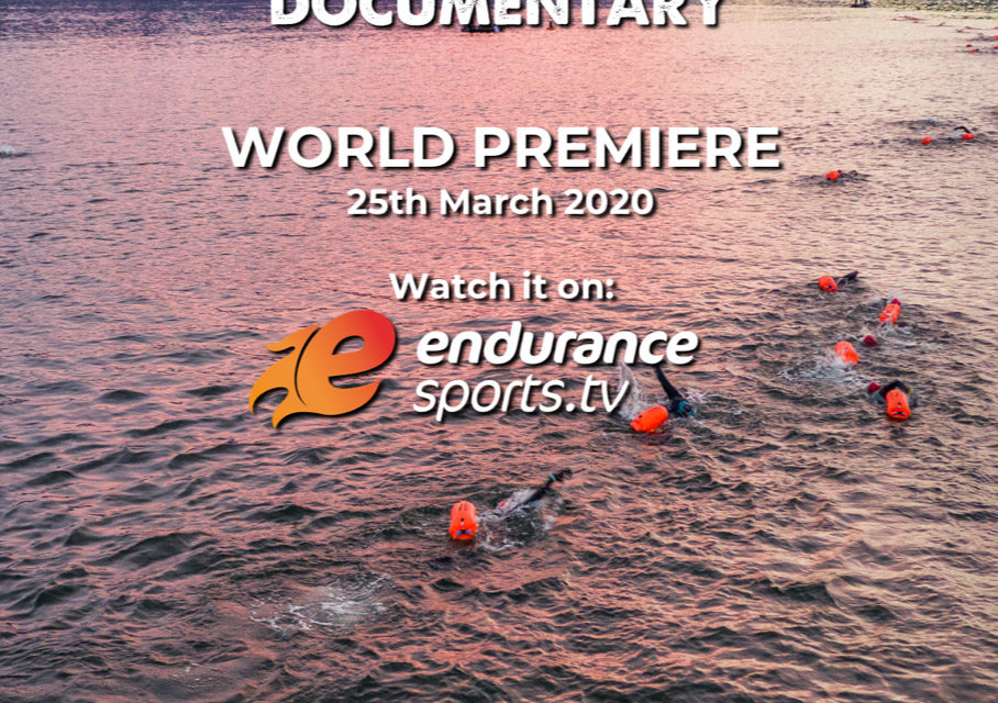 Exclusive Worldwide Premiere: PATAGONMAN 2019 Extreme Triathlon documentary on endurance sports TV