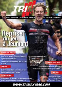 Le magazine #199 est en ligne