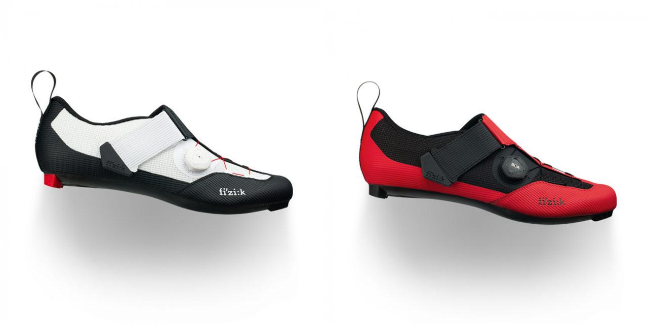 Chaussures Fizik Transiro Infinito R3