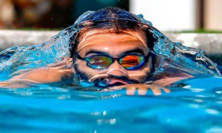 """TheMagic5 : des lunettes de natation """"sur-mesure"""""""