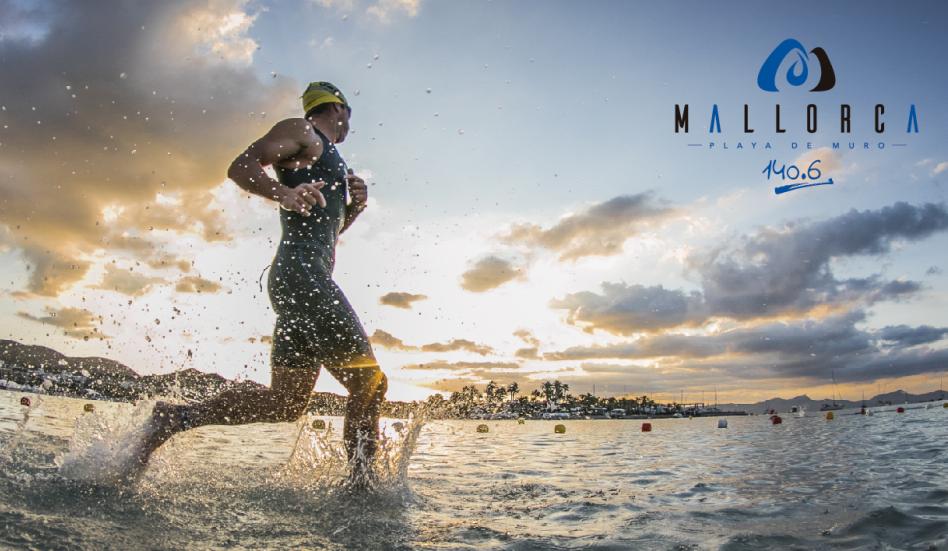 Mallorca 140.6 triathlon : le jour d'après