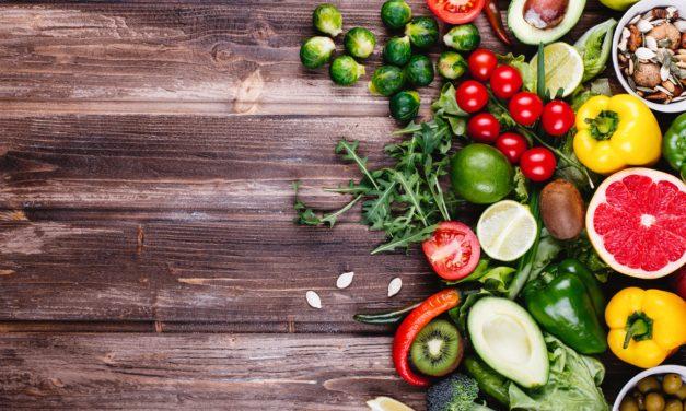 Nutrition : les aliments pour booster votre forme