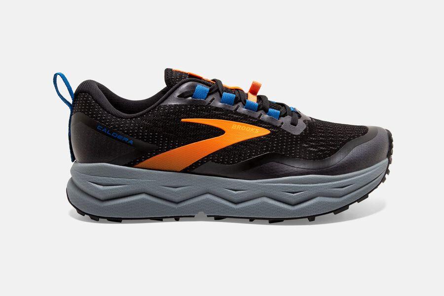 Chaussure Trail Brooks Caldera 5