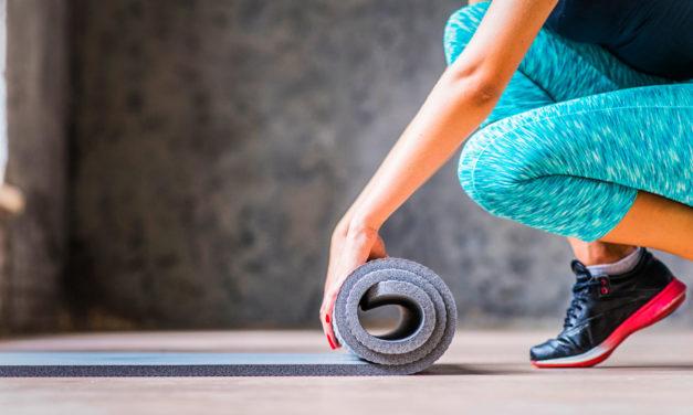 ENTRAINEMENT : 5 EXERCICES INSPIRES DU PILATES ET DU YOGA DESTINES AUX TRIATHLETES